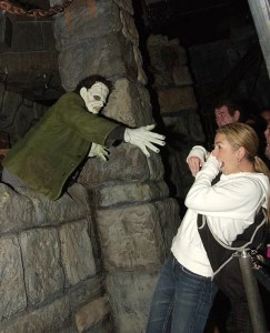 Best los angeles halloween theme parks: Halloween Horror Nights