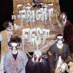 Magic Mountain Fright Fest ghouls