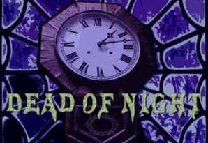 Halloween Music Review Hallow's Eve Volume III Dead of Night