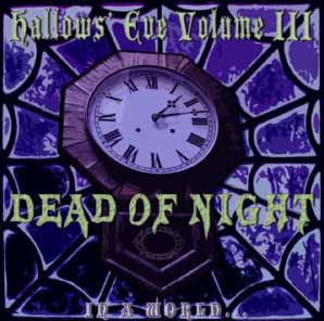 Halloween Music Review Hallow's Eve Volume III Dead of Night