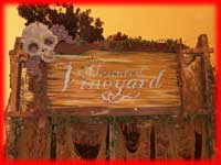 haunted vineyard