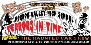 horror valley high school