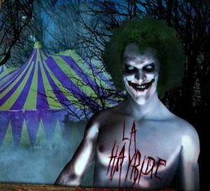 los angeles haunted hayride 2011