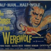 Retro Review: The Curse of the Werewolf (1961)
