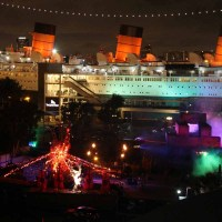 Review: Queen Mary Dark Harbor 2011 - The Remastered Edition