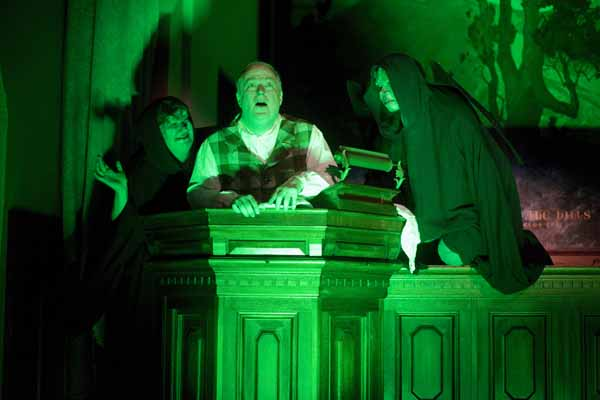 Wicked Lit revamped for Halloween 2018
