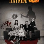 Los Angeles Haunted Hayride 2012 poster