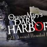 queen mary dark harbor logo