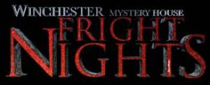 winchester mystery house fright nights