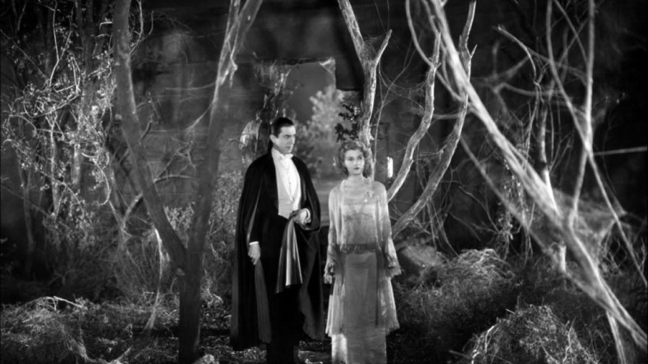 Retro Review: Dracula (1931)   Hollywood Gothique