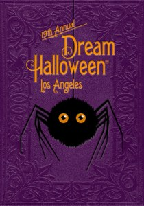 Dream Halloween 19 logo