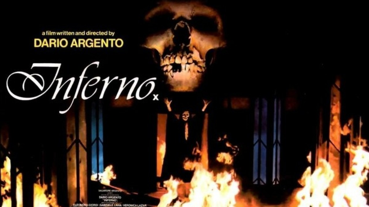 Retro Review: Inferno (1980) | Hollywood Gothique