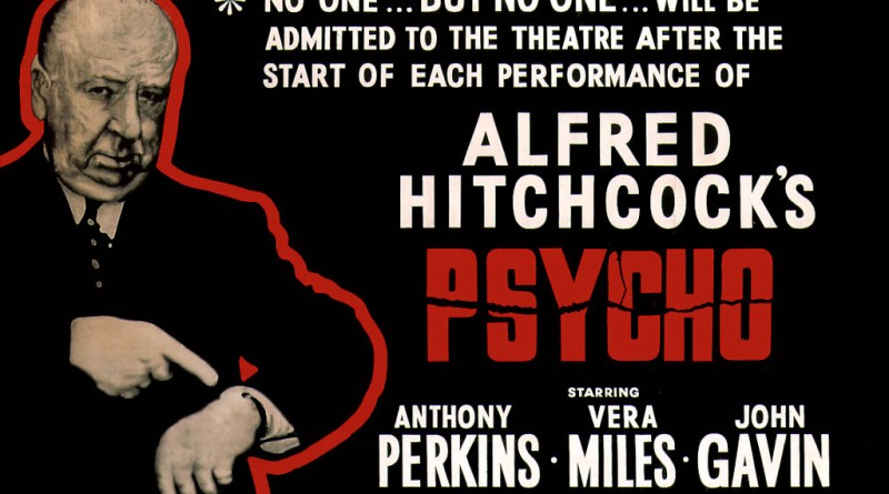 Psycho 1960 review