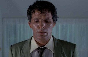 Tenebre (1982) Detective Germani (Giuliano Gemma) is about to get a nasty surprise