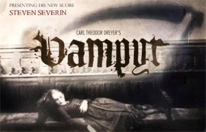 Vampyr with music by Steven Severin