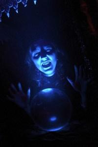 Blumhouse of Horrors 2012: Fortune Teller