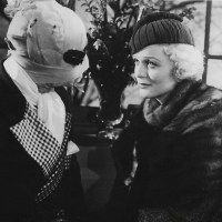 Upstaged By The Invisible Man: Gloria Stuart Interview
