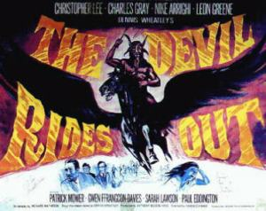 The Devil Rides Out 1967