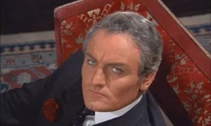 The Devil Rides Out Charles Gray