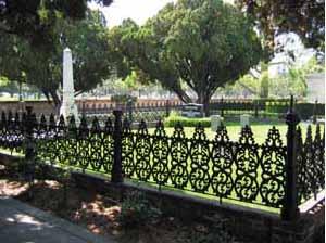El Campo Santo