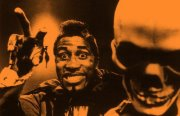 screamin' jay hawkins halloween tribute show