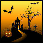A Halloween Haunts Master List