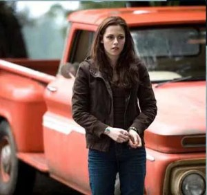 Twilight Bella's Truck crop