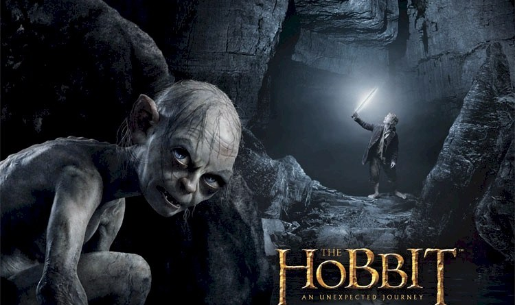 The Hobbit An Unexpected Journey review