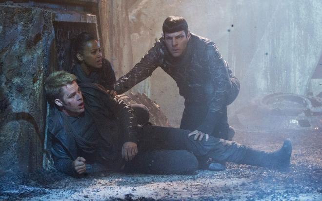 Star Trek Into Darkness review