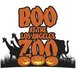 Boo at the Los Angeles Zoo