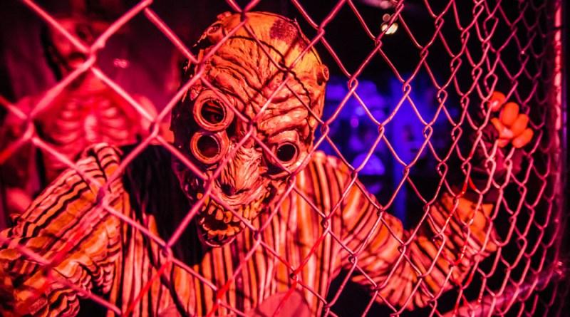 Knott's Halloween Haunt: Endgames