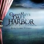 The Queen Mary Dark Harbor Logo - Halloween 2013