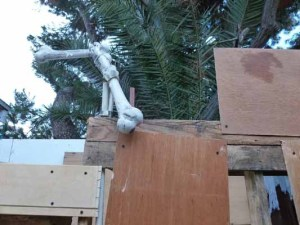 DIY Haunt House