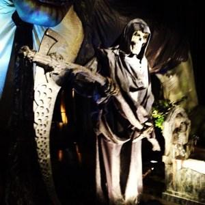 Fears Gate Grim Reaper