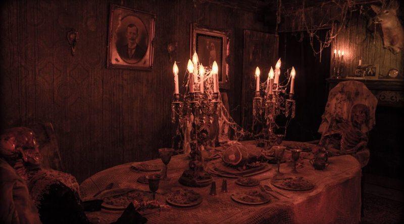 halloween haunt awards - Halloween Haunt Schedule