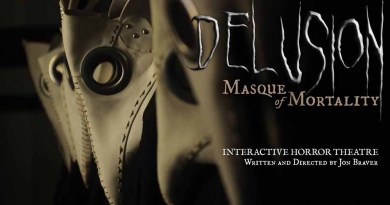 Delusion: Masque of Mortality