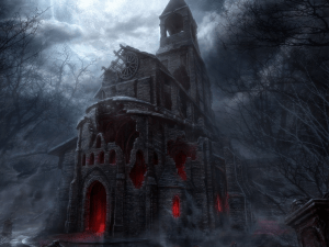 Los Angeles Halloween Haunted Houses