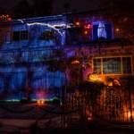 House at Haunted Hill 2013 long shot