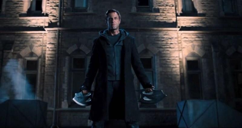 I Frankenstein Review