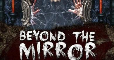 Beyond The Mirror 2014