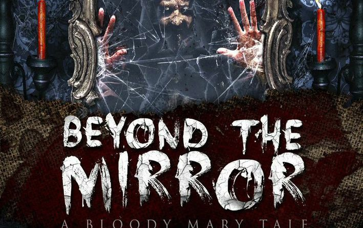 Beyond The Mirror 2014