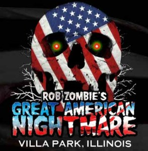 Great American Nightmare 2014 ad IL