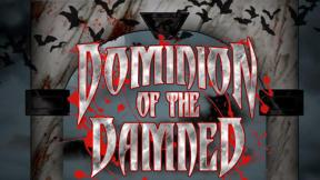 Knotts Scary Farm 2014 Dominion of the Damned
