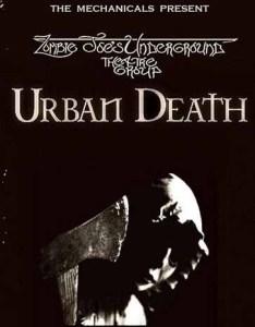 Urban Death logo