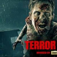 Halloween Horror Nights 2014 review
