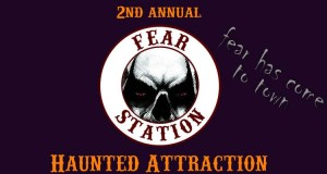 fear station logo