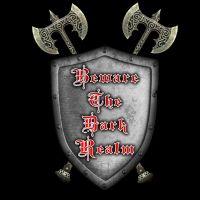 Beware The Dark Realm Home Haunt