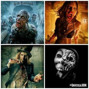 Halloween Horror Nights 2014