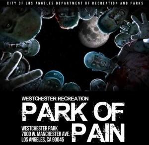Park of Pain