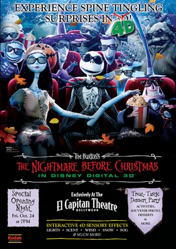 NightmareBeforeChristmas2014ElCapitan